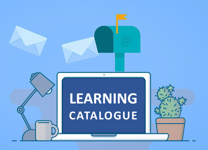 2020 Learning Catalogue