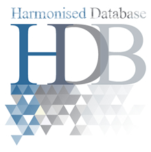 Geharmoniseerde database