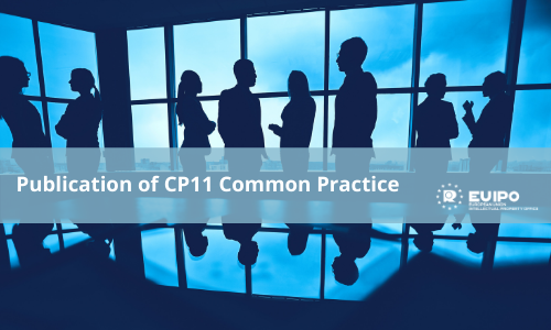 Publication of CP11 Common Communication