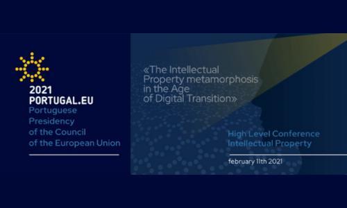 Intellectual Property and Digital Transition Conference – 11 February
