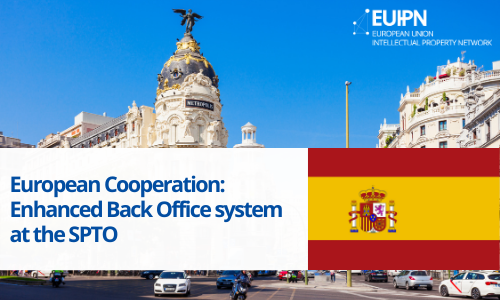 European Cooperation: enhanced Back Office system at the SPTO