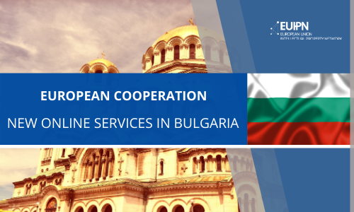 European cooperation: new online services in Bulgaria
