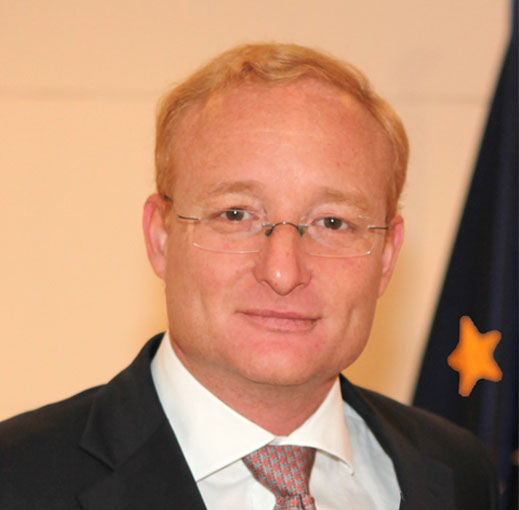 Picture of António Campinos, Executive Director of EUIPO