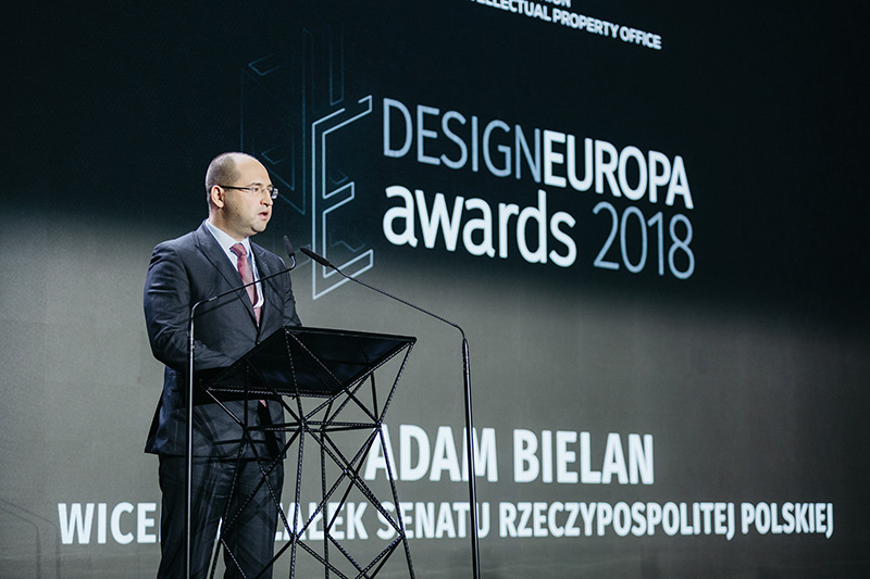 DesignEuropa Awards 2018