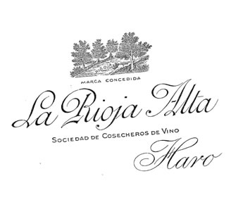 One of the first registered trade marks of La Rioja Alta