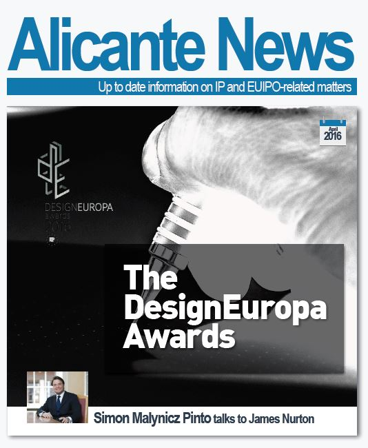 Cover of Alicante News
