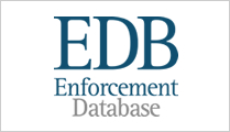 Enforcement Database logo