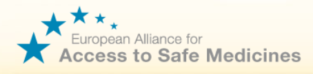 Go to European Alliance for Access to Safe Medicines