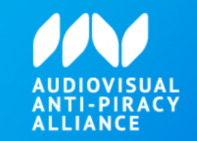 Go to Audiovisual Anti-piracy Alliance