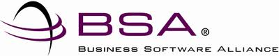Go to Business Software Alliance