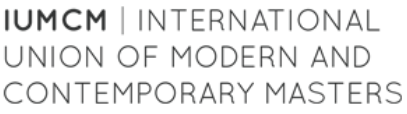 Go to International Union of Modern and Contemporary Masters