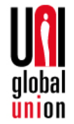 Go to UNI Global Union media, entertainment and arts