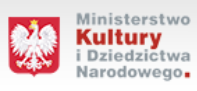 Go to Ministry of Culture and National Heritage in Poland